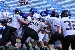 August 4 2017 Scrimmage 081
