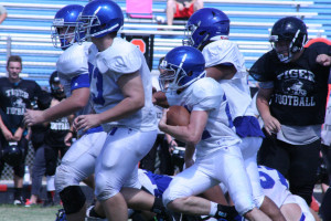August 4 2017 Scrimmage 203