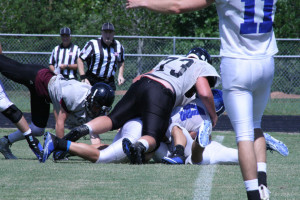 August 4 2017 Scrimmage 228
