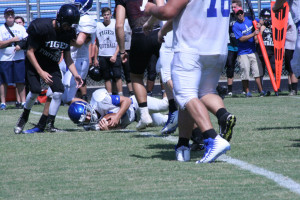 August 4 2017 Scrimmage 200