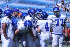 August 4 2017 Scrimmage 166