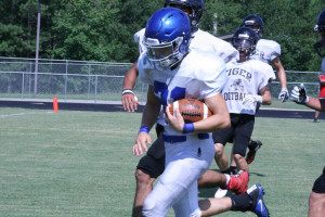August 4 2017 Scrimmage 124
