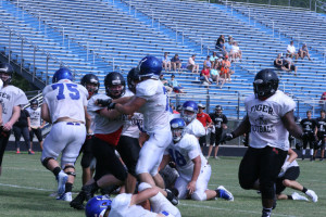 August 4 2017 Scrimmage 086