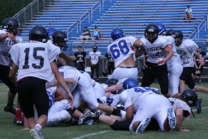 August 4 2017 Scrimmage 034