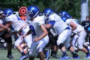 August 4 2017 Scrimmage 098