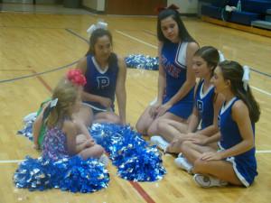 Cheer Camp 3