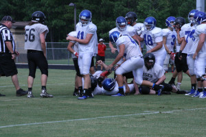 August 4 2017 Scrimmage 037