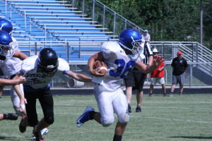August 4 2017 Scrimmage 149