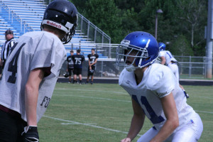August 4 2017 Scrimmage 015