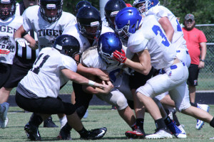 August 4 2017 Scrimmage 116