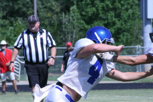 August 4 2017 Scrimmage 156