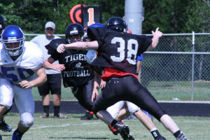 August 4 2017 Scrimmage 210