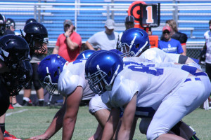August 4 2017 Scrimmage 207