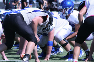 August 4 2017 Scrimmage 122