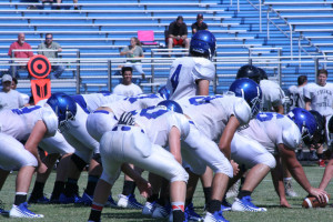 August 4 2017 Scrimmage 147