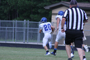 August 4 2017 Scrimmage 040