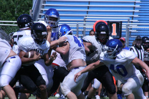 August 4 2017 Scrimmage 218