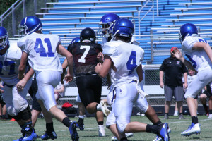 August 4 2017 Scrimmage 198