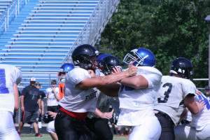August 4 2017 Scrimmage 096