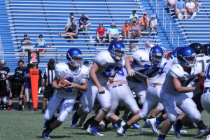 August 4 2017 Scrimmage 146