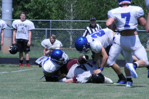 August 4 2017 Scrimmage 227