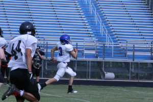 August 4 2017 Scrimmage 023