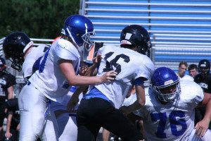August 4 2017 Scrimmage 142