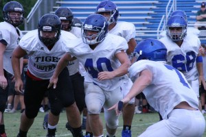 August 4 2017 Scrimmage 054