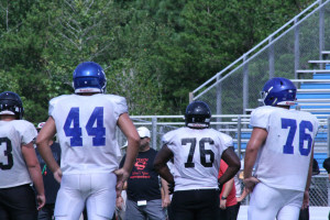 August 4 2017 Scrimmage 059