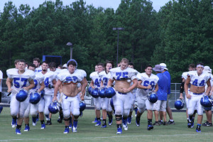 August 4 2017 Scrimmage 006