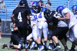 August 4 2017 Scrimmage 194
