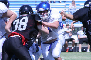 August 4 2017 Scrimmage 208