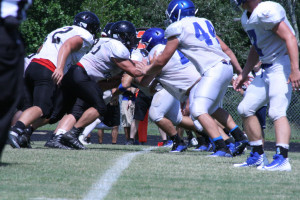 August 4 2017 Scrimmage 229