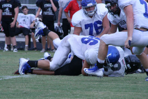 August 4 2017 Scrimmage 051