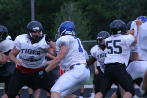 August 4 2017 Scrimmage 048