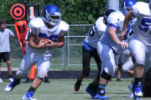 August 4 2017 Scrimmage 158