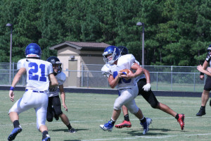 August 4 2017 Scrimmage 103