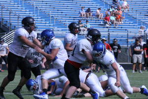 August 4 2017 Scrimmage 085