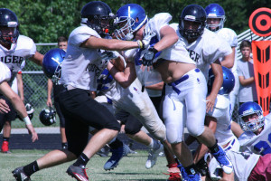 August 4 2017 Scrimmage 115