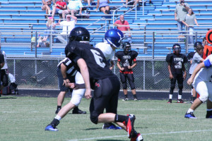 August 4 2017 Scrimmage 187
