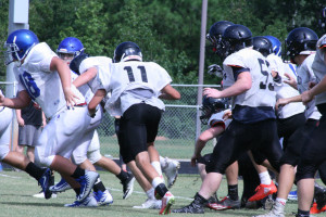 August 4 2017 Scrimmage 082