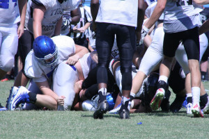August 4 2017 Scrimmage 219