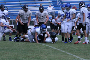 August 4 2017 Scrimmage 014
