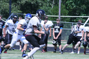 August 4 2017 Scrimmage 226