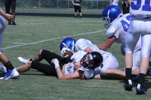 August 4 2017 Scrimmage 138