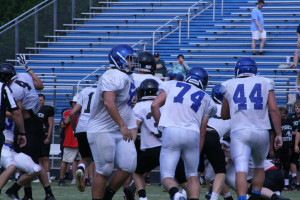 August 4 2017 Scrimmage 063