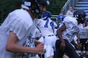August 4 2017 Scrimmage 047