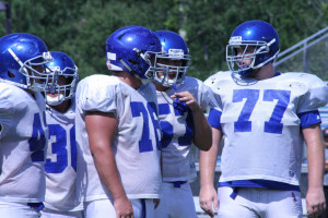 August 4 2017 Scrimmage 161