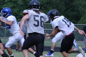 August 4 2017 Scrimmage 039