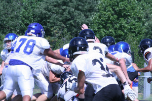 August 4 2017 Scrimmage 169